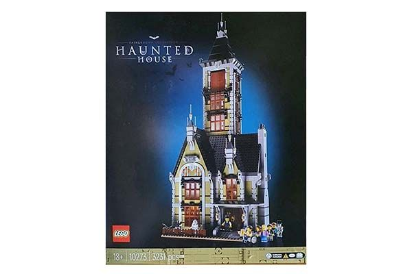 Fairground Collection: Haunted House